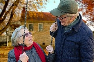 Возрастной застойный простатит