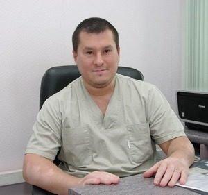 Доктор Петрович