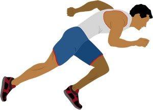 Упражнения джелкинга