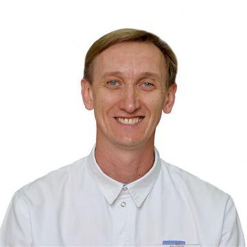 Котов Василий Петрович